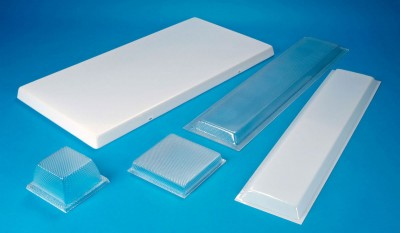 Drop Diffusers are Available in Many Sizes