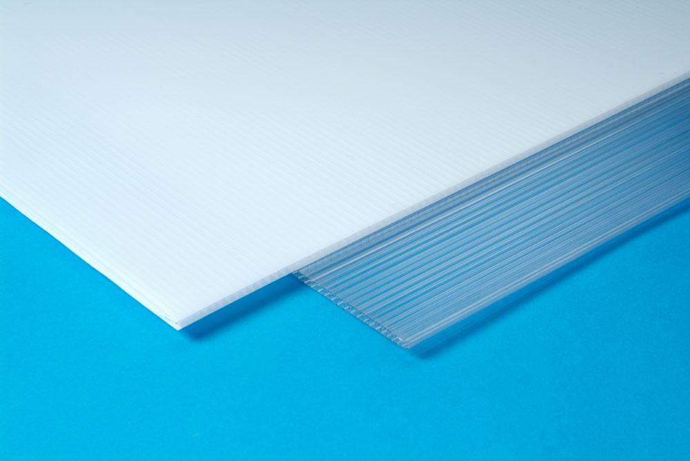 Plastic Wall Light Covers : Flat Lens Light Covers - Lightcovers