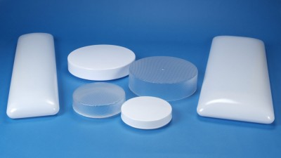 Puff & Drum Diffusers Available in Many Sizes