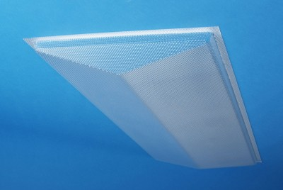 2' x 4' Pyramid Lens